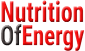 Nutrition Of Energy