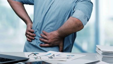 Treat Your Back Pain Naturally and Easily