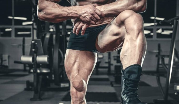 Effective Workouts for Your Quad Growth