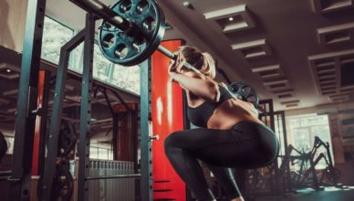 Top Benefits of Doing Squats and Their Variations